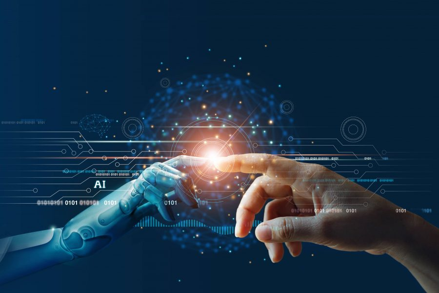 Tren Digital Marketing Tahun 2021, Artificial Intelligence (AI) Masih In